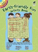 Earth Friendly Fun Activity Book