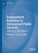 Pdf Employment Relations in Outsourced Public Services Telecharger