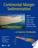 Continental Margin Sedimentation