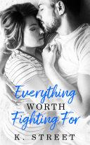 Everything Worth Fighting For Pdf/ePub eBook