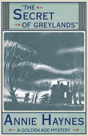 Pdf The Secret of Greylands