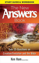 The New Answers Book Study Guide