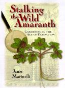 Stalking the Wild Amaranth ebook
