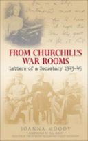 From Churchill s War Rooms