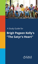 Pdf A Study Guide for Brigit Pegeen Kelly's
