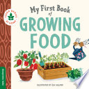 My First Book of Growing Food