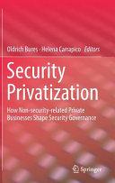 Security Privatization