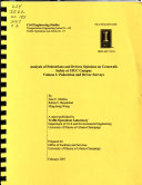Civil Engineering Studies