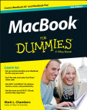 """MacBook For Dummies"" by Mark L. Chambers"