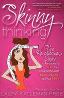 Skinny Thinking Pdf/ePub eBook