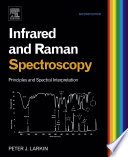 Infrared And Raman Spectroscopy Book PDF