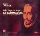 La gatomaquia: En La Voz De Jose Luis Ibanez / Narrated by ...