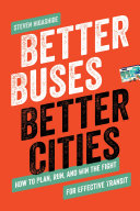 Pdf Better Buses, Better Cities