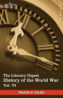 The Literary Digest History of the World War Pdf/ePub eBook