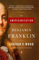 Pdf The Americanization of Benjamin Franklin