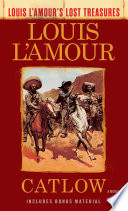 Catlow  Louis L Amour s Lost Treasures