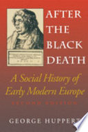 After the Black Death