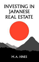 Investing in Japanese Real Estate