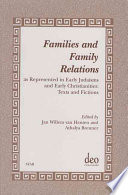 Families and Family Relations