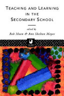 Cover of Teaching and Learning in the Secondary School