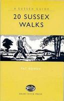 20 Sussex Walks