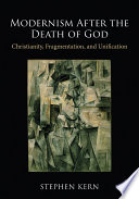 Modernism After the Death of God
