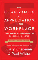 Pdf The 5 Languages of Appreciation in the Workplace