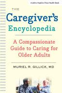 Pdf The Caregiver's Encyclopedia