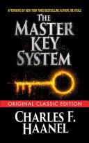 The Master Key System  Original Classic Edition