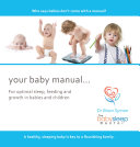 Your Baby Manual . . . Pdf/ePub eBook