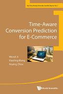 Time aware Conversion Prediction For E commerce