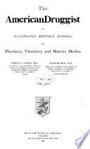 American Druggist Book PDF