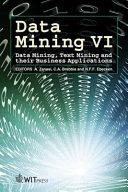 Data Mining VI