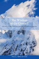 The Wisdom of the Overself Pdf/ePub eBook