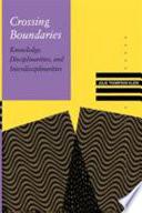 Crossing Boundaries Book PDF