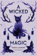 A Wicked Magic Pdf/ePub eBook