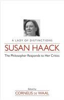 Susan Haack Book