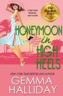 Honeymoon in High Heels Pdf/ePub eBook