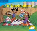 Books - n Goeie plan | ISBN 9780521723350