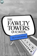 The Fawlty Towers Quiz Book