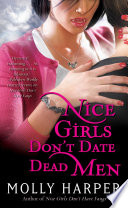 Nice Girls Don't Date Dead Men Pdf/ePub eBook
