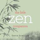 Pdf The Little Zen Companion