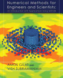 Numerical Methods for Engineers and Scientists Book