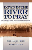 Down in the River to Pray  revised Edition  Book
