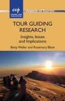 Tour Guiding Research
