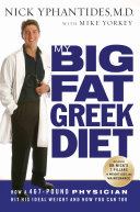 Pdf My Big Fat Greek Diet Telecharger