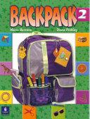 Backpack, Level. 2