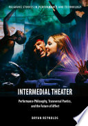 Intermedial Theater