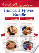 Innocent Wives Bundle