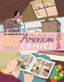 The Best American Comics 2019 Pdf/ePub eBook